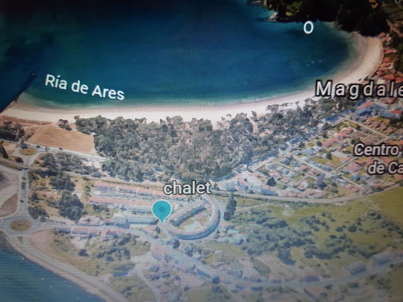 Chalet zum verkauf in Cabanas
